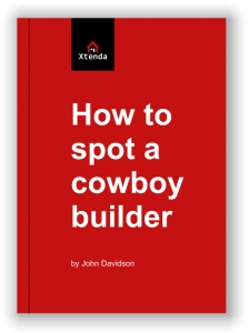Xtenda Cowboy Builders Book